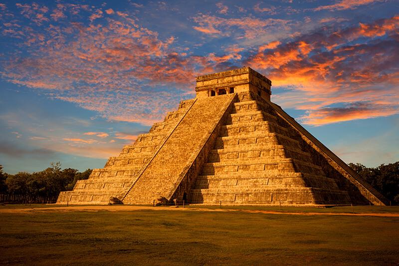 Das Beste von Yucatan