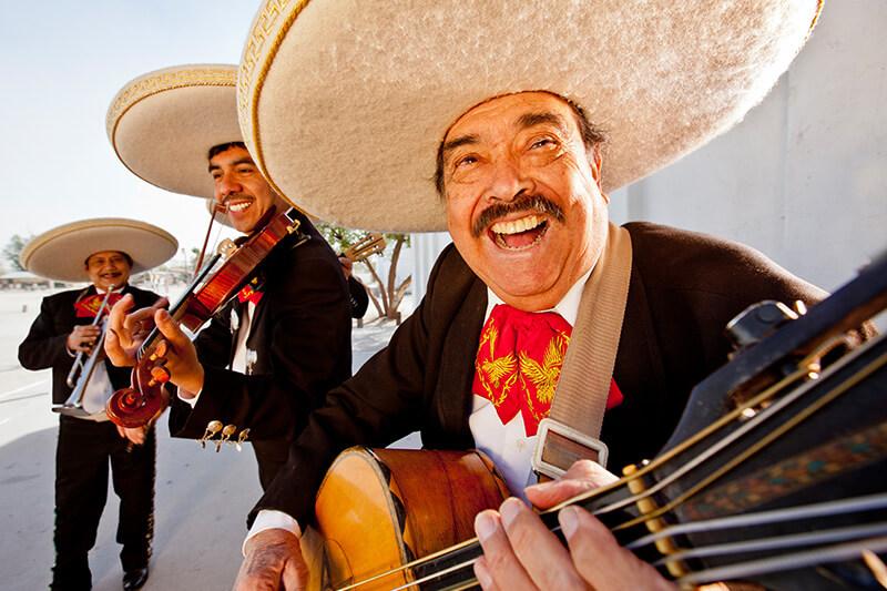 guadalajara mariachis