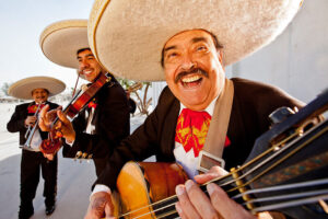 mariachis in jalisco
