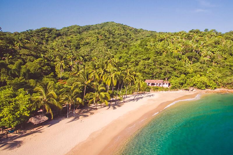 jalisco jungle coast