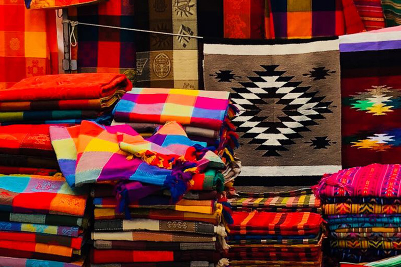 panama handcrafted embroideries