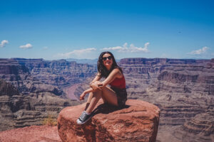 grand canyon forever young