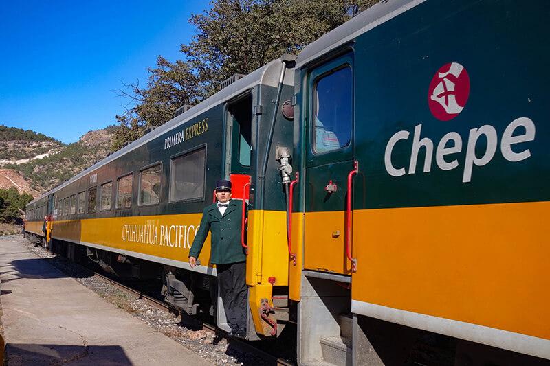 el chepe rail