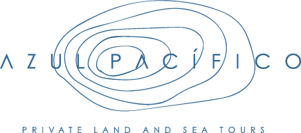 Azul Pacifico, Private Land and Sea Tours